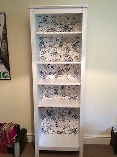 Ikea brusali bookcase in surbiton london gumtree for Brusali bookcase