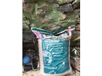 Canna 50L Terra Professional Soil Mix Bag x2