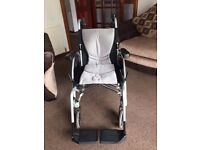 Electric Wheelchair Excellent Condition