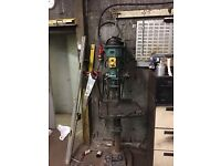 F O'Brian Co Ltd Pillar Drill