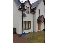 3 Bedroom House for rent - Tomatin Village