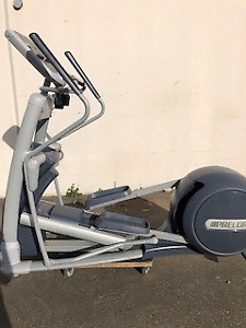 Pre-Owned Precor EFX 885 Commercial Ellipticals for sale!