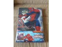Spiderman Single Duvet Set BRAND NEW