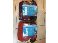 2 brand new booster seats £10 for both