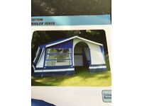 Suncamp 240 trailer tent, 4 years old