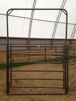 Portable round pen for sale