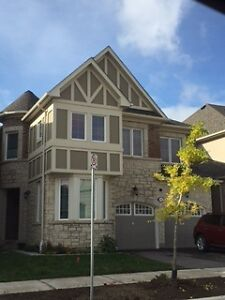 HOUSE FOR LEASE IN THE PRESERVE OAKVILLE