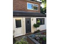 1 bedroom flat in Grafton Gardens, Southampton, SO16 (1 bed)