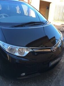 2007 Toyota Tarago  ultima Strathmore Heights Moonee Valley Preview