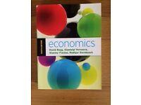 Economics 10th Edition