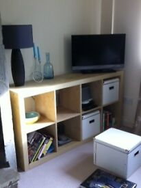 Freestanding storage units Good condition IKEA , 1) w150cmsxh80cmsxd40cms 2) h103cmsx91cmsx32cms