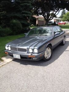 Classic Jaguar Sedam Kingston Kingston Area image 1