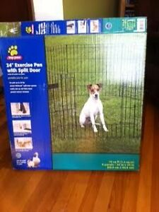 Doggy Exercise Pen