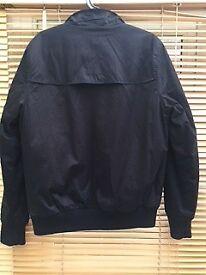 Superdry fleece lined bomber jacket