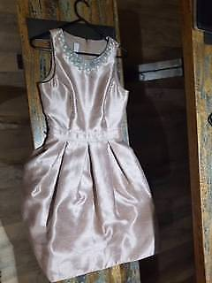 Formal dresses size 6 and 8