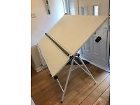 A0 Drawing Board