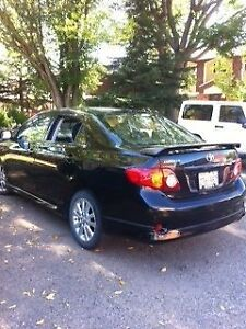 2010 Toyota Corolla S Great Price $4903 Firm