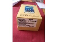 SAMSUNG GALAXY S3 MINI GT-182OON - 8GB STORAGE - FACTORY UNLOCKED TO ALL NETWORKS