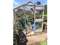 8' x 6' Greenhouse