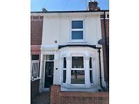 Newly Refurbished - Two bedroom house in Copnor, Portsmouth.