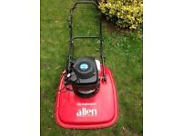 Allen Professional Hover Mower