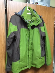 LIKE NEW ... LARGE YOUTHS TRAVELEX JACKET