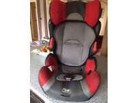 Baby Car chair Cozi beeb