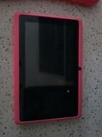 Children Android tablet