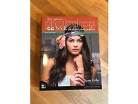 The Adobe Photoshop CC Book for Digital Photographers (2014) Edition Mint , Ideal Christmas Gift