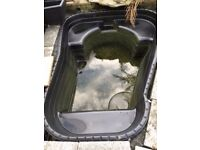 Complete Pond set up