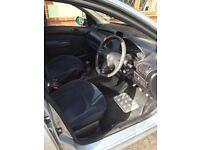 Peugeot 206 Spares or Repairs