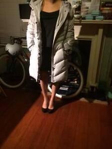 ESPRIT Maximum Comfort Coat St Peters Marrickville Area Preview