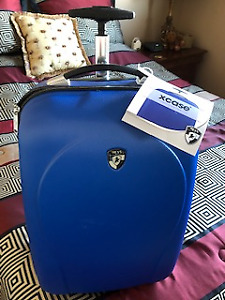 "Hey's Xcase 21"" carry on suitcase"