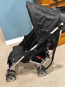 Stroller - fold up - Used one time only