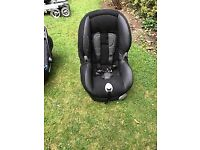 Maxi Costa Car Seat - Used. Excellent condition. £40