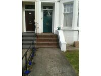 Anyone in a 1 or 2 bed in a street property want a 3 bed street property?