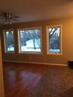 3 BEDROOM Upper Level Duplex
