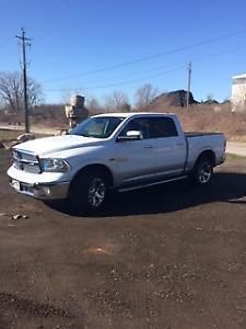 2014 Dodge Ram