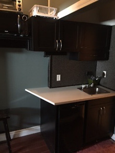 Bachelor Suite For Rent IN Morinville, Alberta
