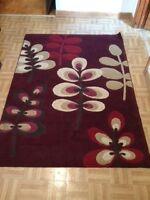 2 tapis-1 grand et 1 médium