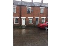 SALE AGREED- MID TERRACE HOUSE-59 Ainsworth Drive, Belfast