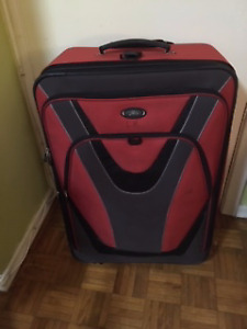 PRICED  to SELL :  TRAVEL LUGGAGE
