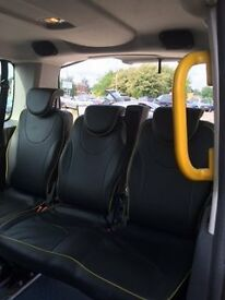 2013 13 REG CITROEN DISPATCH 2.0 HDi taxi