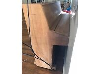 Upright Piano- FREE - please come and collect