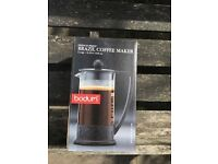 For Sale - Bodrum Brazilian Coffee Maker Brand New