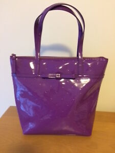Kate Spade Jenalyn Camellia Street Tote NWT (Authentic)