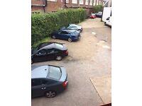 ALLOCATED PARKING with CCTV - on Cranborne Road, Cranborne Industrial Estate.