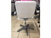 Hairdressing chairs