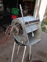 Furnace Fans And Motors