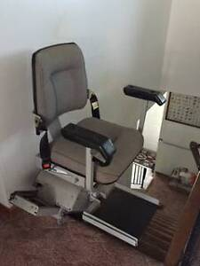 BRUNO ELECTRIC CHAIR LIFT